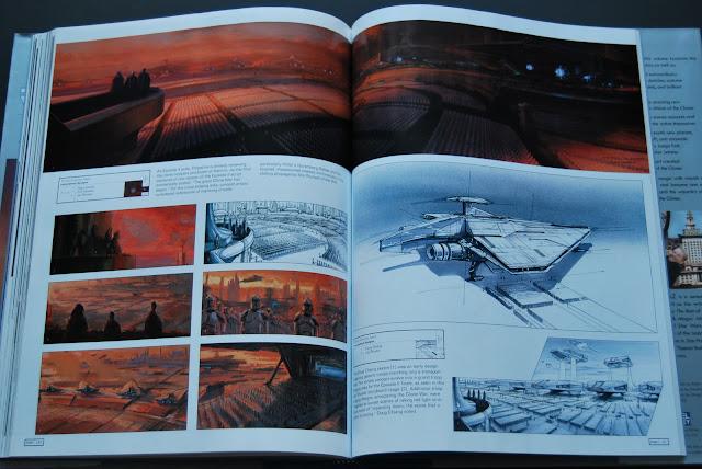 ART OF STAR WARS  DSC_0904