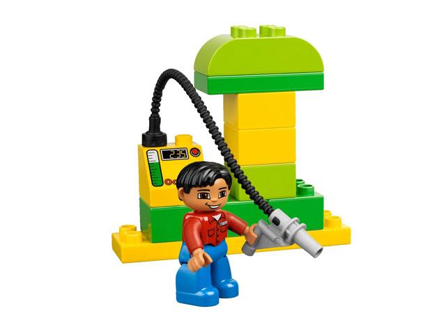 レゴ デュプロ はじめてセット 4631