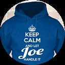 Joe Frisbee