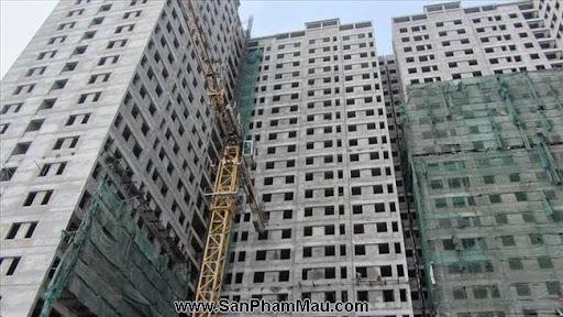 """Hàng chục dự án căn hộ giá rẻ sắp """"bung"""" hàng - nội thất căn hộ-2"""