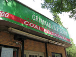 And here's the Grimaldi's Pizza place you have to wait to get into - but it's worth it