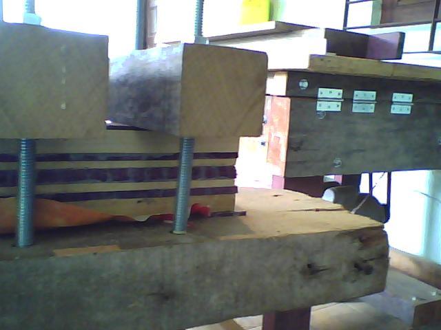 CONSTRUÇÃO BAIXO RICKENBACKER BLACKSTAR - finalizado e vídeo Imagem%252520020