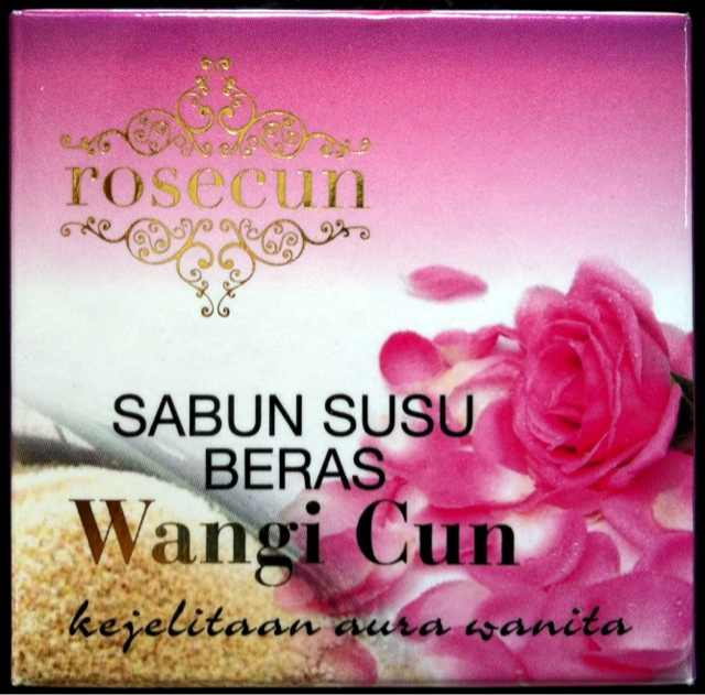 Rosecunn Beauty Products