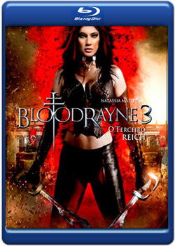 73 Bloodrayne 3   Dual Áudio   BluRay 720p