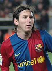 pictures, image & information DE Lionel Messi 2011  180px-Lionel_Messi_31mar2007