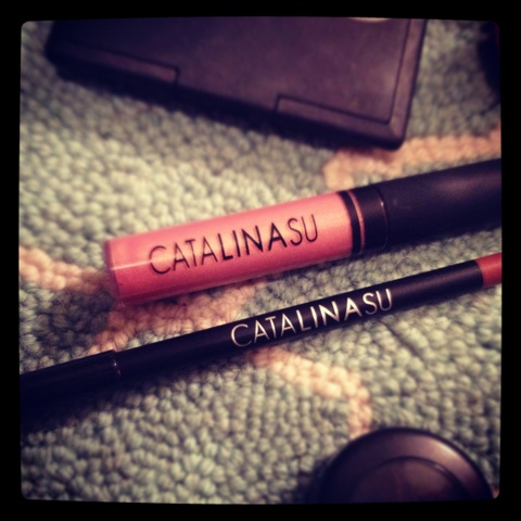 Catalina Su Lip Gloss Review