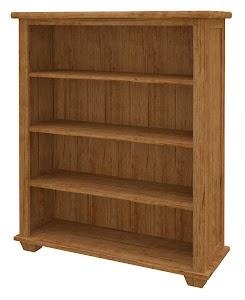 Monrovia Bookshelf