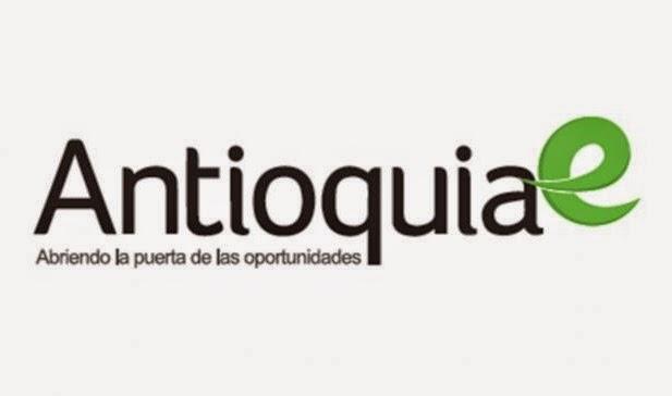 Antioquia E, programa de Emprendimiento