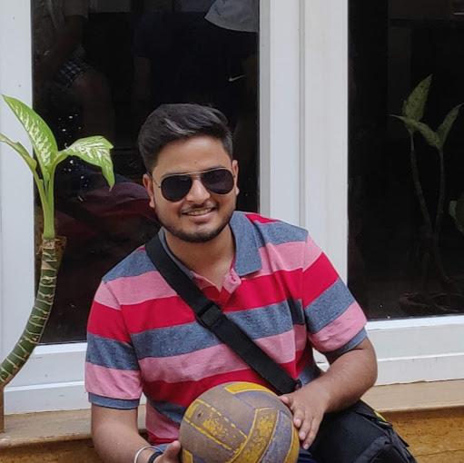 Nikhil Srivastava picture