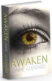 Awaken blog tour by Jaime Guerard