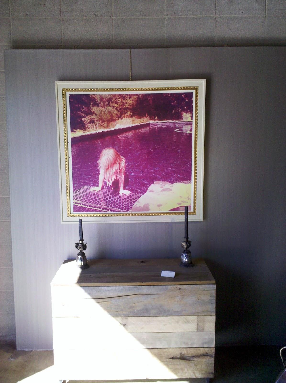 Croft house furniture modern reclaimed wood furniture for Reclaimed wood furniture los angeles