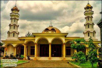 Masjid Besar Wado