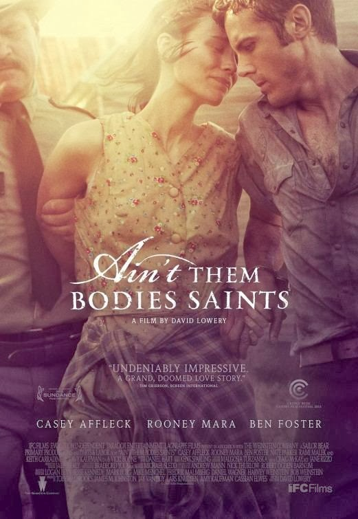 Poster Of English Movie Ain't Them Bodies Saints (2013) Free Download Full New Hollywood Movie Watch Online At Alldownloads4u.Com