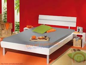 Giường ngủ phòng teen SMG26
