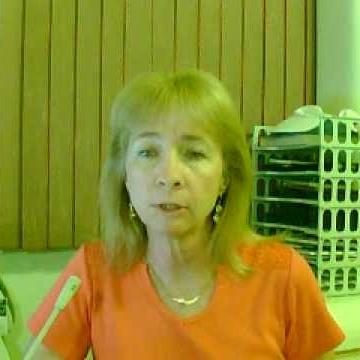 Pamela Kilmer