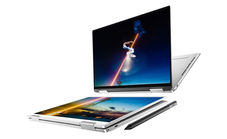 laptop dell xps cũ
