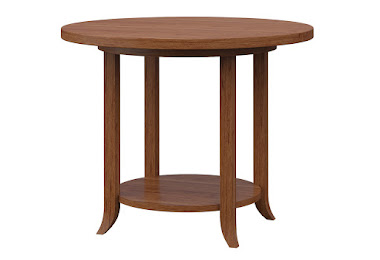 Strafford End Table