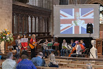 Romsey Abbey Youth Orchestra