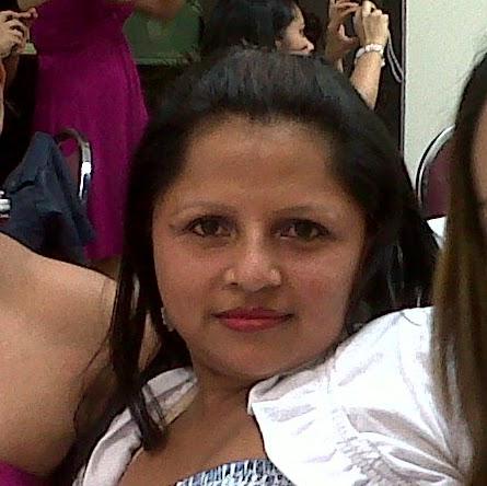 Suyapa Barahona Photo 3