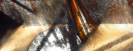 Vỏ điều được ép ra dầu