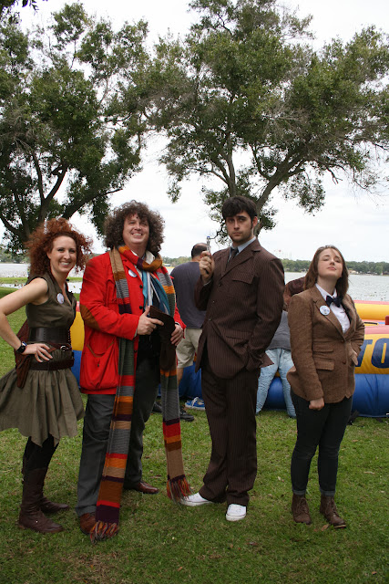 Time Lord Fest