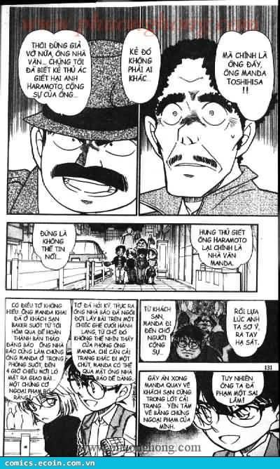 Detective Conan Chap 540 - Truyen.Chap.VN