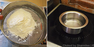 How to make_kozhukattai ouerdough