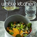 Colaboración Whole Kitchen Magazine nº14