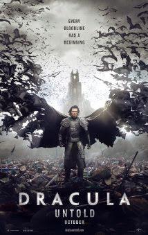 Bí Mật Ác Quỷ Dracula - Dracula Untold