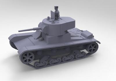 99GEV005 T-26B front left