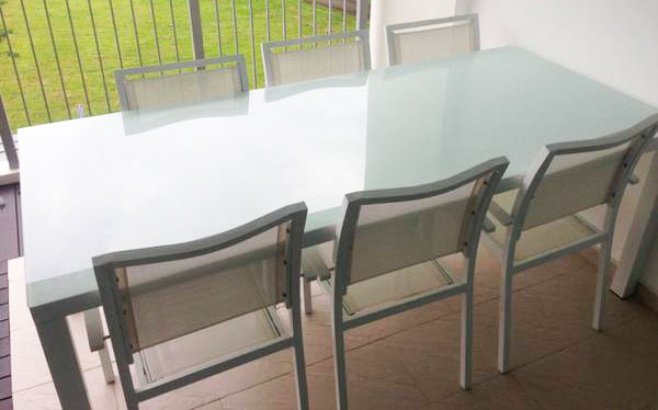 8 Sets Of Outdoor Furniture For Sale Starting From 350