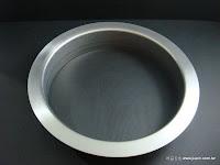 裝潢五金品名:白鐵投入口(無蓋) 規格:150/170/200mm 玖品五金