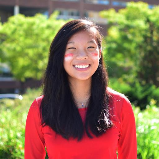 Jennifer Yu