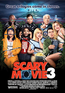Scary Movie 3 - Scary Movie 2003 - Scary Movie 3 - 2003