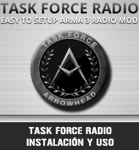 Task Force Radio