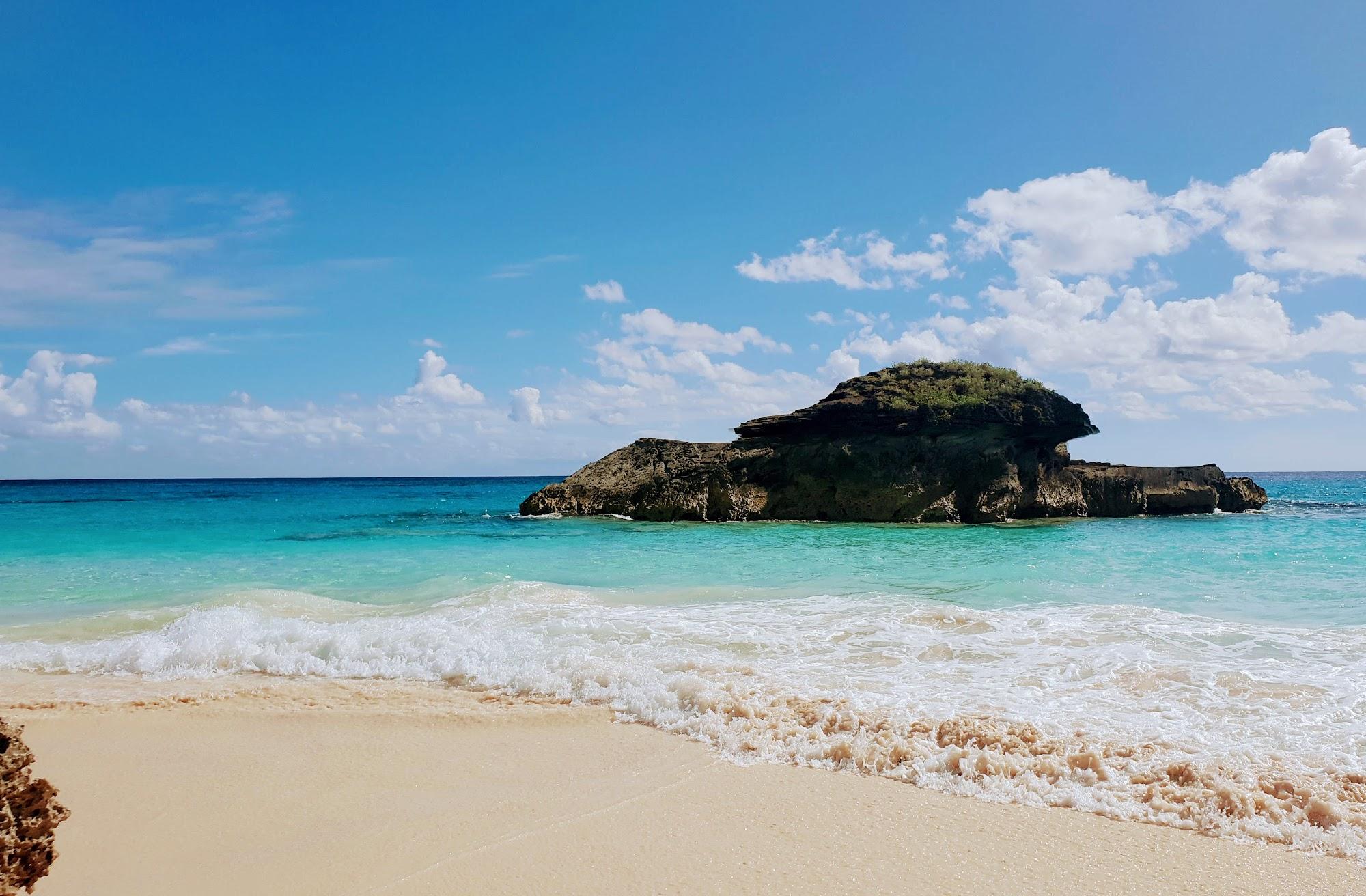 Reisinformatie Bermuda