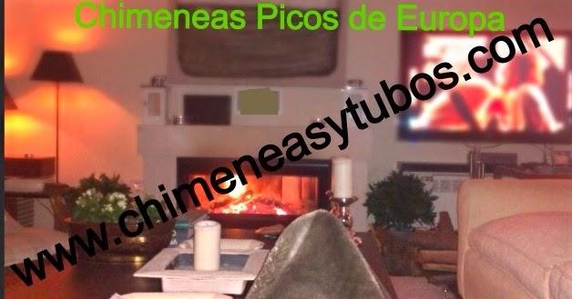 Chimeneas picos de europa venta chimeneas de le a en madrid - Venta de chimeneas en madrid ...