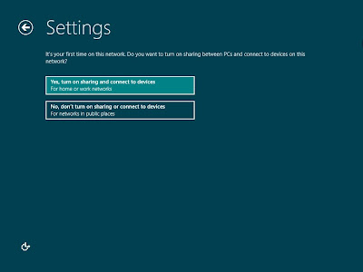 Instalar Windows 8 Consumer Preview