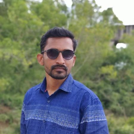 Mahesh Vasantha