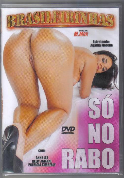 sexo Brasileirinhas   Só no Rabo   DVD R online