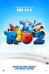 RIO 2 - Chú vẹt rio 2