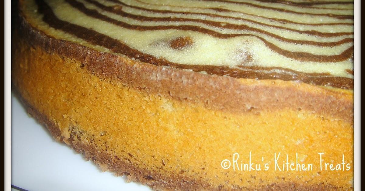 Marble Cake Recipe In Pressure Cooker