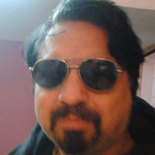 Pramod Sharma via Google+