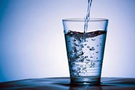 Kurang minum air, bahayakah?