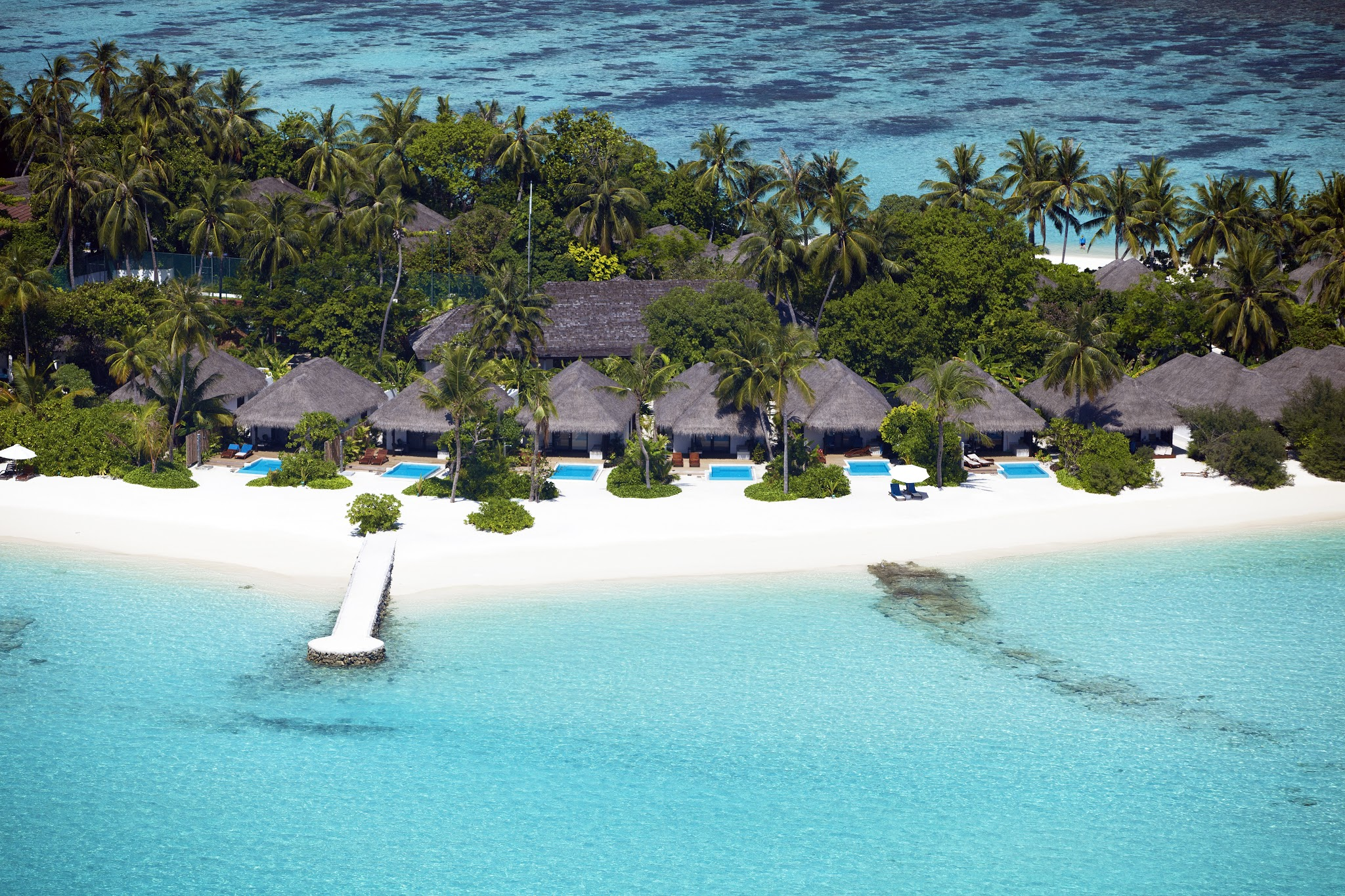 Places to visit in 2015 Velassaru Maldives Expecially for