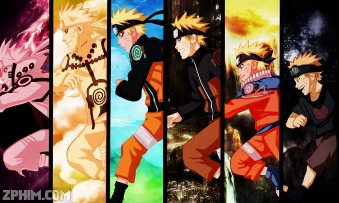 Ảnh trong phim Naruto Phần 2 - Naruto Shippuuden 12