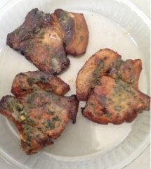 easy-pesto-butter-porkchop-recipe