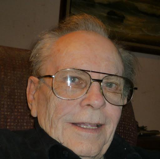 Charles Roach