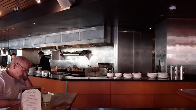Smokeyard BBQ and Chop Shop