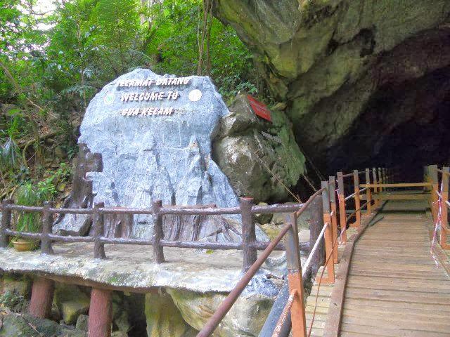 Gua-Kelam-Cave